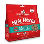 stella-and-cheweys-dehydrated-dog-food-meal-mixers-cod-and-salmon