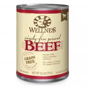 wellness-canned-dog-food-95-percent-beef