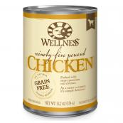 wellness-canned-dog-food-95-percent-chicken
