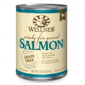 wellness-canned-dog-food-95-percent-salmon