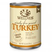 wellness-canned-dog-food-95-percent-turkey