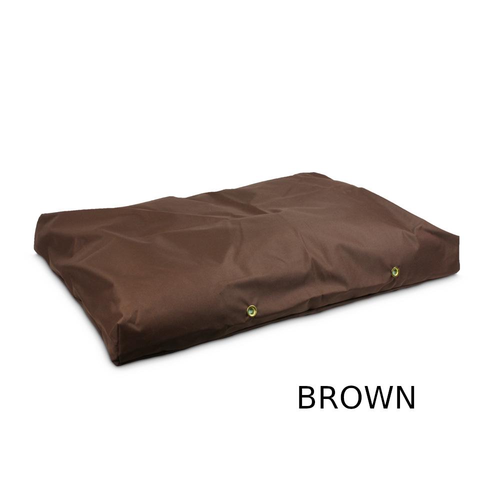 sz-rectangle-waterproof-dog-bed-brown