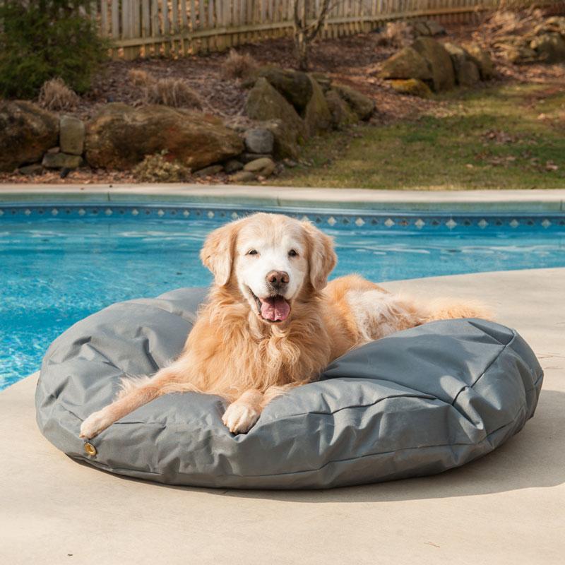 sz-round-waterproof-dog-bed-1