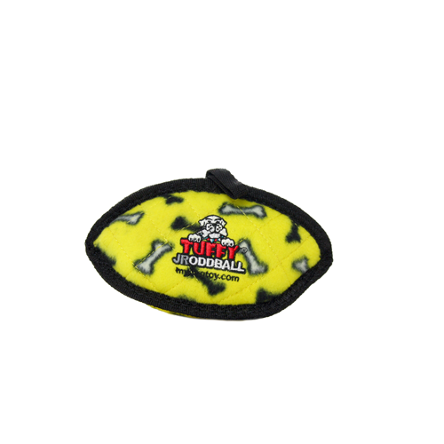 vip-stuffed-dog-toy-odd-ball-jr-yellow-1