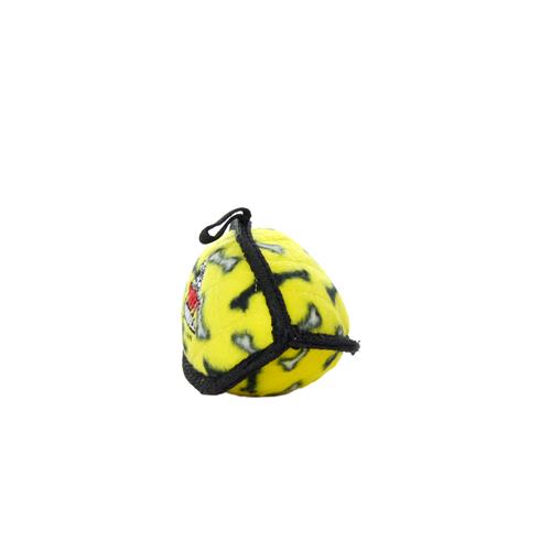 vip-stuffed-dog-toy-odd-ball-jr-yellow