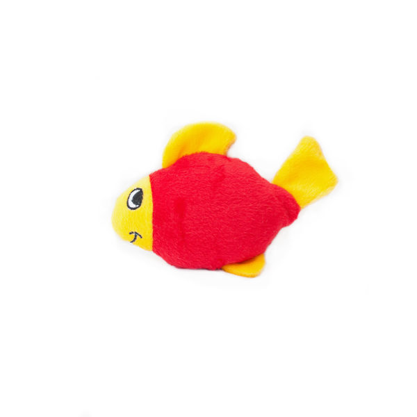 zp-stuffed-dog-toy-small-red-and-yellow-fish-2